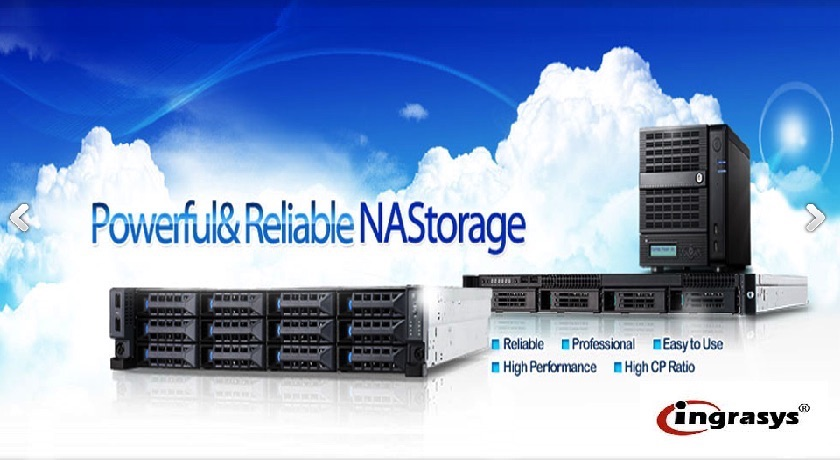Servers And Storage Data And Network Solutions Kztech