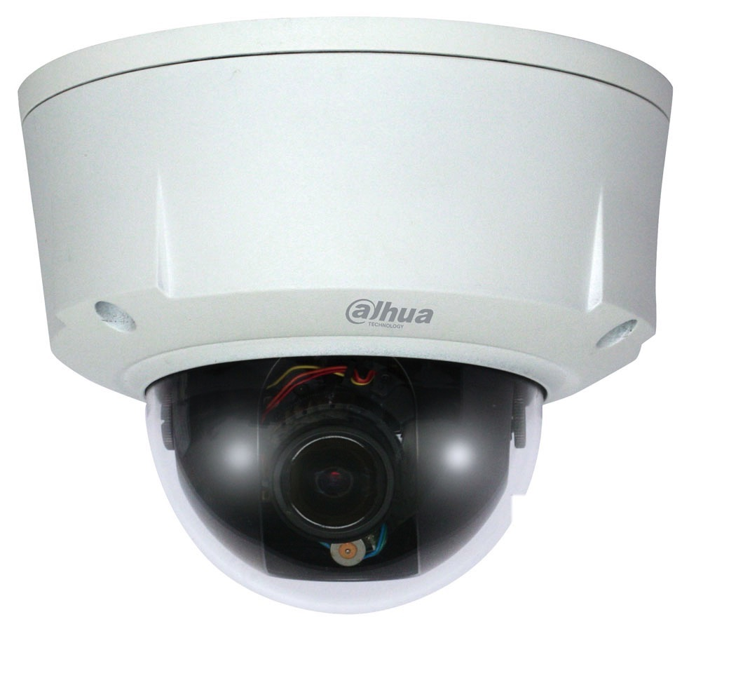 ECO SERIES DOME CAMERA